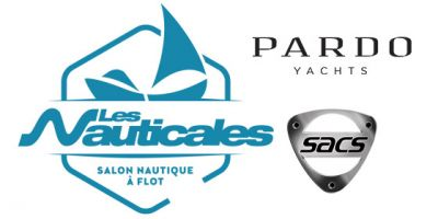 Les Nauticales 2019: SACS and PARDO on the program!