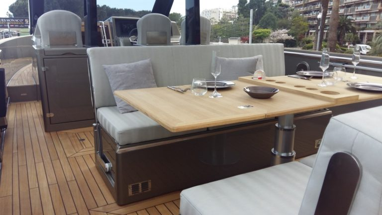 fjord 40 edition limitee 40 shades top marques monaco 1464