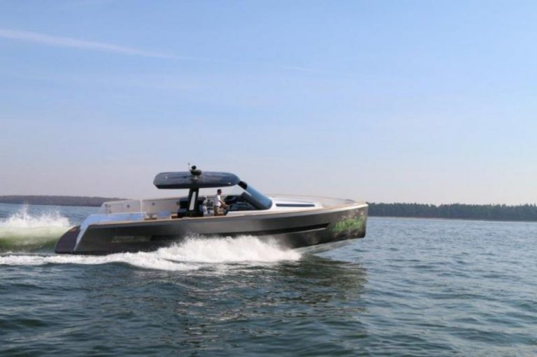 fjord 48 open un premier essai en mer edifiant 5 46 210