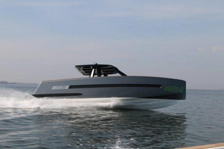 fjord 48 open un premier essai en mer edifiant 5 46 212