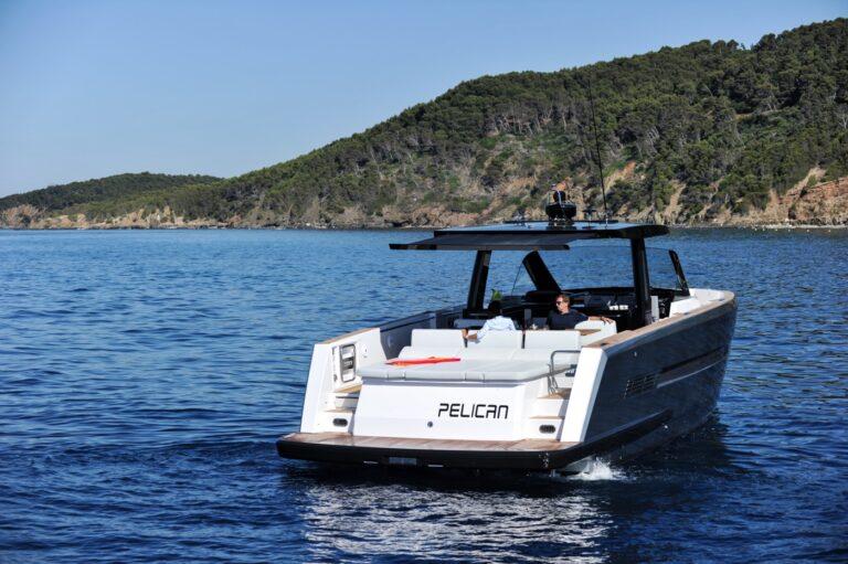 l ete arrive le fjord 48 et le fjord 40 prennent le large 1369