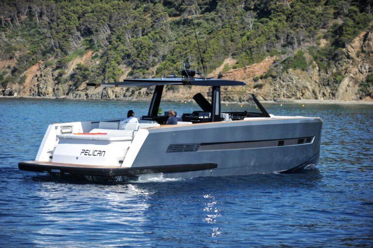 l ete arrive le fjord 48 et le fjord 40 prennent le large 1370