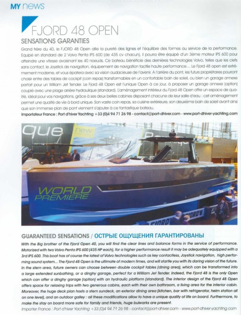 my yacht printemps 2015 fjord 48 open 5 44 206