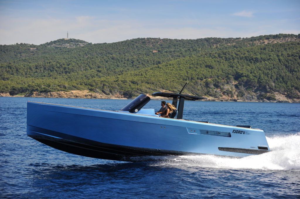 Peindre Son Bateau Port Dhiver Yachting